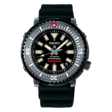 "Load image into Gallery viewer, Seiko PROSPEX 2021 x ""NEIGHBORHOOD"" JAPAN Exclusive Diver Scuba Automatic Watch SBDY077"