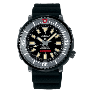 "Seiko PROSPEX 2021 x ""NEIGHBORHOOD"" JAPAN Exclusive Diver Scuba Automatic Watch SBDY077"