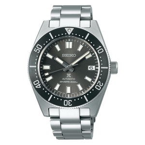 Seiko PROSPEX 2020 55th Anniversary 1965 Diver's Modern Re-interpretation SPB143J1