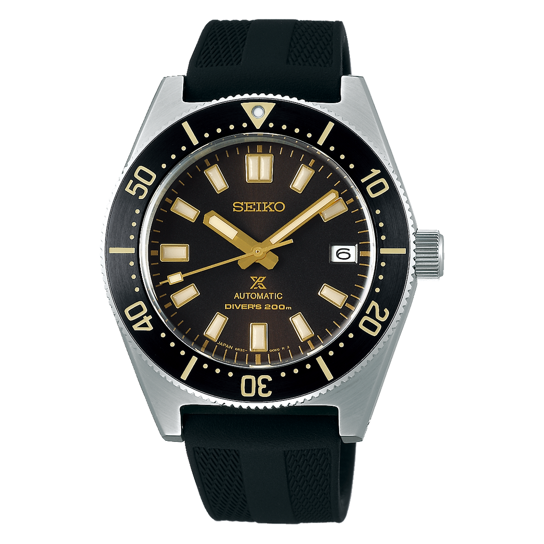 Seiko PROSPEX 2020 55th Anniversary 1965 Diver's Modern Re-interpretation SPB147J1