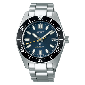 Seiko PROSPEX 2020 55th Anniversary 1965 Diver's Modern Re-interpretation SPB149J1 Limited Edition