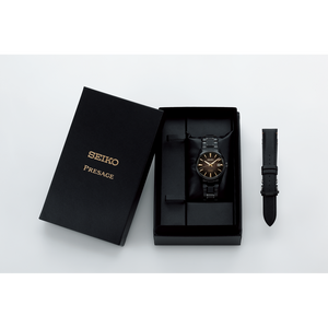 "Seiko PRESAGE 2021 140th Anniversary Limited ""Sharp Edged Series"" Edition SPB205J1"