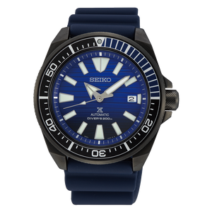 "Seiko PROSPEX x ""SAVE THE OCEAN"" Automatic Watch SRPD09K1"