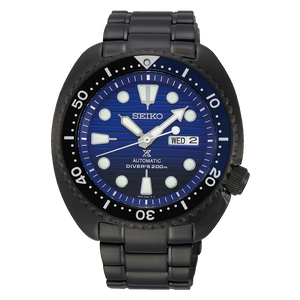 "Seiko PROSPEX x ""SAVE THE OCEAN"" Automatic Watch SRPD11K1"