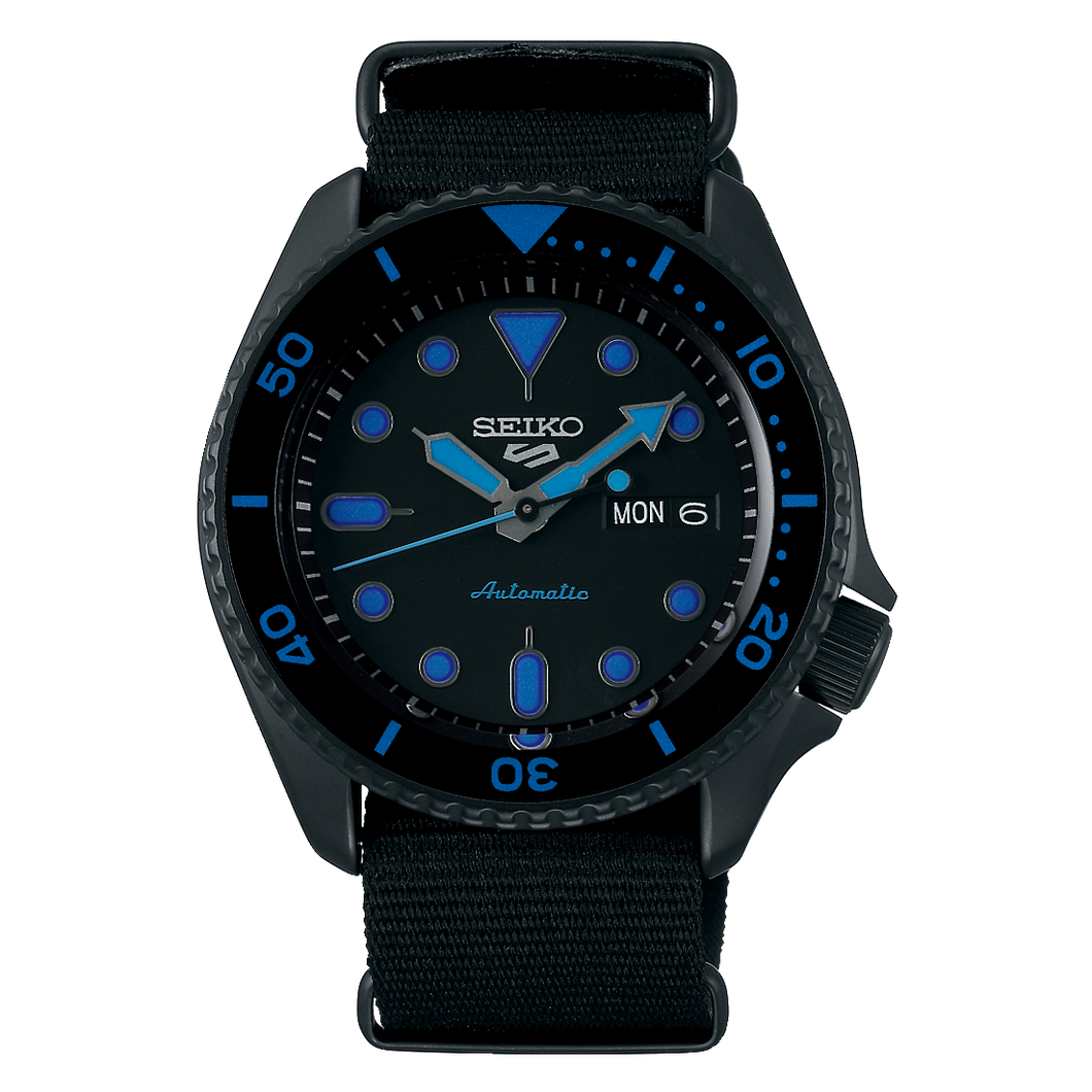 Seiko 2019 Automatic 5 Series