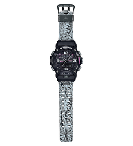 "Casio G SHOCK x ""BURTON SNOWBOARDS"" GG-B100BTN (4th Collaboration)"