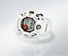 "Load image into Gallery viewer, Casio G Shock x ""BURTON SNOWBOARS"" Rangeman GW-9400BTJ (2nd Collaboration)"