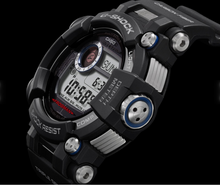 Load image into Gallery viewer, Casio G Shock Frogman x BAEK JONG YEOL aka ZONG BAIK (KOREA Film Director) 30pcs Limited Edition GWF-D1000-1ZBDR