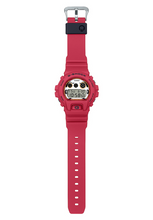 "Load image into Gallery viewer, Casio G SHOCK 2020 ""DARUMA"" Japanese good luck charm DW-6900DA"