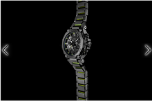 "Load image into Gallery viewer, Casio G SHOCK 2021 MTG Metal Twisted G x ""SANKUANZ"" ""KILL THE WALL"" MTG-B2000SKZ-1A"