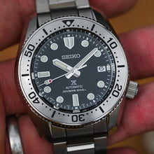 Load image into Gallery viewer, Seiko Prospex 2020 Vintage 1968 Reinterpretation Diver's Watch SPB185J1