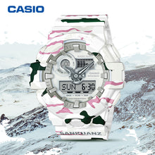 "Load image into Gallery viewer, Casio G SHOCK 35th Anniversary x ""SANKUANZ"" GA-700SKZ"