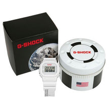 "Load image into Gallery viewer, Casio G SHOCK 2020ss x ""NASA"" All Sysytem Go DW5600NASA20"