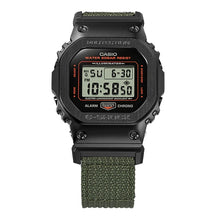 "Load image into Gallery viewer, Casio G Shock 2021 x YOSHIDA & CO ""PORTER"" 85th Anniversary Limited Edition GM-5600EY-1DR"