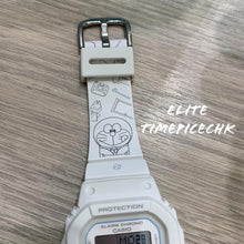 "Load image into Gallery viewer, Casio BABY-G 25th Anniversary x ""DORAEMON"" BGD-560-7PRDL"