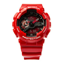 "Load image into Gallery viewer, Casio G SHOCK x ""COCACOLA"" x ""KURAISHI KAZUKI"" ICE COLD COKE GA-110COCA19"