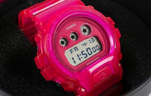 "Load image into Gallery viewer, Casio G SHOCK 35th Anniversary ""NIGO®"" × ""K.IBE"" Special Collaboration Models DW-6935"
