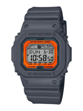 "Load image into Gallery viewer, Casio G SHOCK 2020ss x ""MADNESS"" G-LIDE Series 2nd collaboration GLX-5600MD (Madness Special Orange Box)"