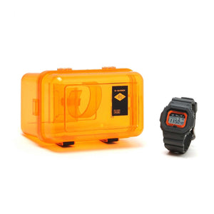 "Casio G SHOCK 2020ss x ""MADNESS"" G-LIDE Series 2nd collaboration GLX-5600MD (Madness Special Orange Box)"