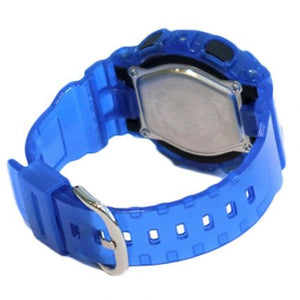 "Casio BABY-G ""JELLY BLUE"" Series BA-110CR"