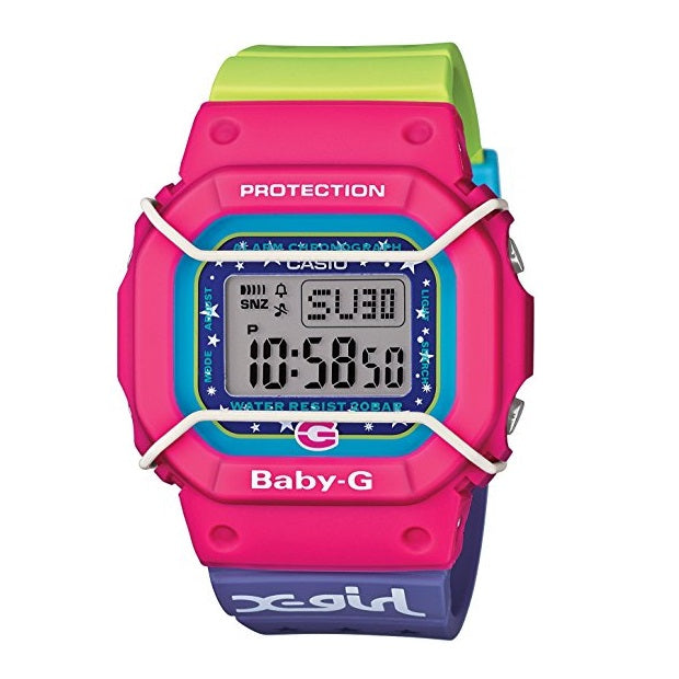 Casio BABY-G 20th Anniversary x
