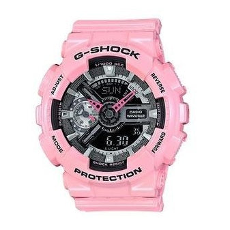 Casio G SHOCK S-Series Rose Pink GMA-S110MP