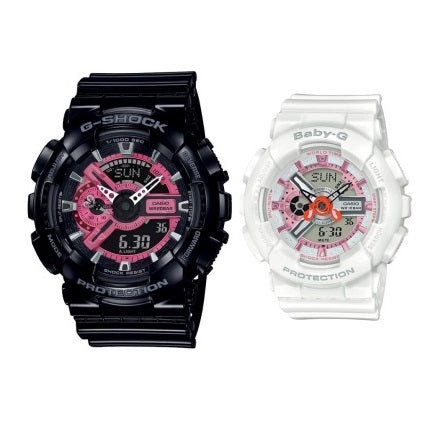 Casio G SHOCK G Presents