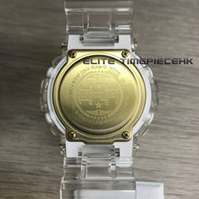 "Load image into Gallery viewer, Casio G SHOCK 35th Anniversary ""GLACIER GOLD"" Series GA-835E"