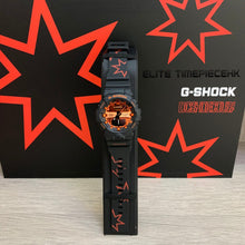"Load image into Gallery viewer, Casio G Shock x ""DC SHOES"" City Battle GA-800BR"