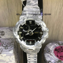 "Load image into Gallery viewer, Casio G SHOCK x ""CELESTIAL GUARDIAN"" (White Tiger) GA-700CG"