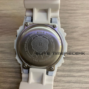 "Casio G Shock x ""JIM BEAM"" WHISKY DW-5600VT"