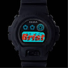 "Load image into Gallery viewer, Casio G SHOCK x F.C Real Bristol ""FCRB"" DW-6900FS"
