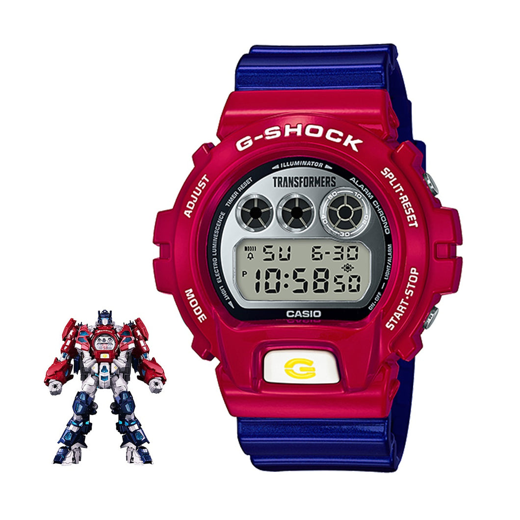 Casio G SHOCK 35th Anniversary x