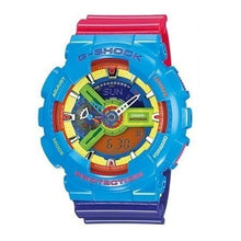 "Load image into Gallery viewer, Casio G SHOCK x ""PLAY SET PRODUCT"" Man Box GA-110F"