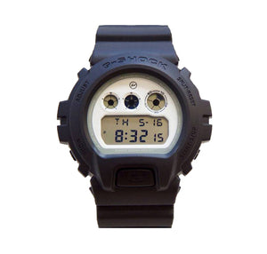 "Casio G SHOCK 30th Anniversary x ""FRAGMENT DESIGN"" DW-6900FS"
