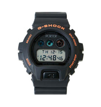 "Load image into Gallery viewer, Casio G SHOCK x Yoshida & Co ""PORTER"" DW-6900FS (BLACK)"