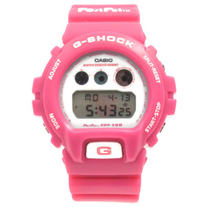 "Casio G Shock x So-Net SONY ""POST PET"" DW-6900BMO"