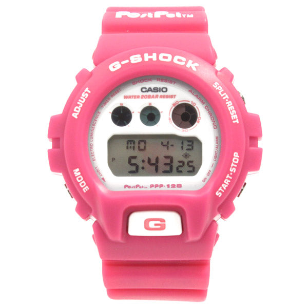 Casio G Shock x So-Net SONY