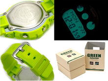 "Load image into Gallery viewer, Casio G SHOCK ""GREEN COLLECTION"" G-6900GR"