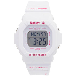 "Casio BABY-G x ""SAILOR MOON"" 20th Anniversary BG-5600BK"