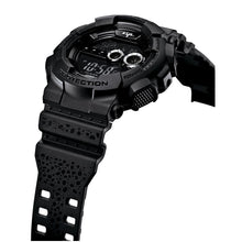"Load image into Gallery viewer, Casio G SHOCK 30th Anniversary x ""NIGEL SYLVESTER"" GD-101NS"