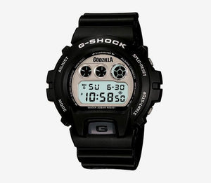 "Casio G SHOCK x ""GODZILLA"" King of the Monster DW-6900BGODZ 2009 Edition 2nd edition"