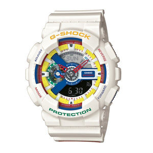 "Casio G SHOCK x ""DEE AND RICKY"" 2nd edition GA-111DR"