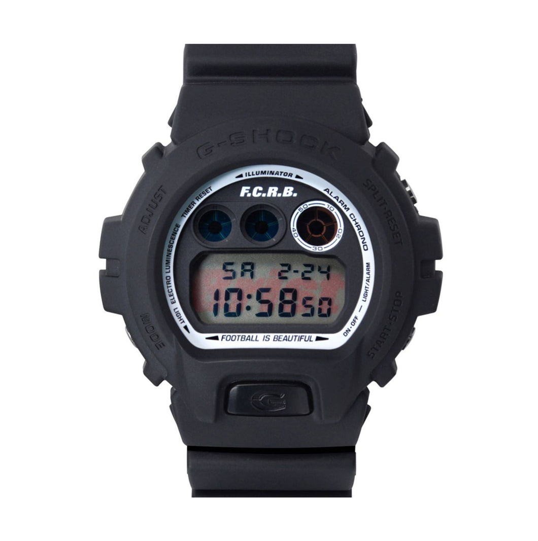 Casio G SHOCK x F.C Real Bristol