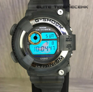 "Casio G SHOCK x ""NIPPON CHALLENGE"" America's Cup Frogman DW-8200AC"