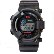 "Load image into Gallery viewer, Casio G SHOCK x ""BAPE"" x ""STUSSY"" Frogman GF-8250BS"