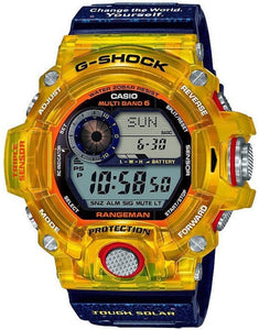 "Casio G Shock ""LOVE THE SEA AND THE EARTH"" RANGEMAN GW-9403KJ"