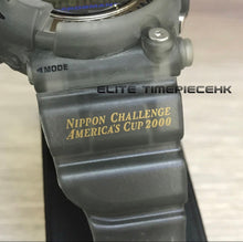 "Load image into Gallery viewer, Casio G SHOCK x ""NIPPON CHALLENGE"" America's Cup Frogman DW-8200AC"