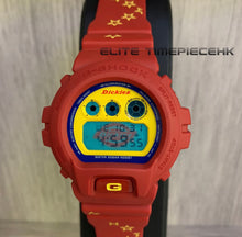 "Load image into Gallery viewer, Casio G Shock x ""DICKIES"" DW-6900FS"