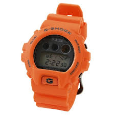 "Casio G SHOCK x Yoshida & Co ""PORTER"" DW-6900FS (ORANGE)"